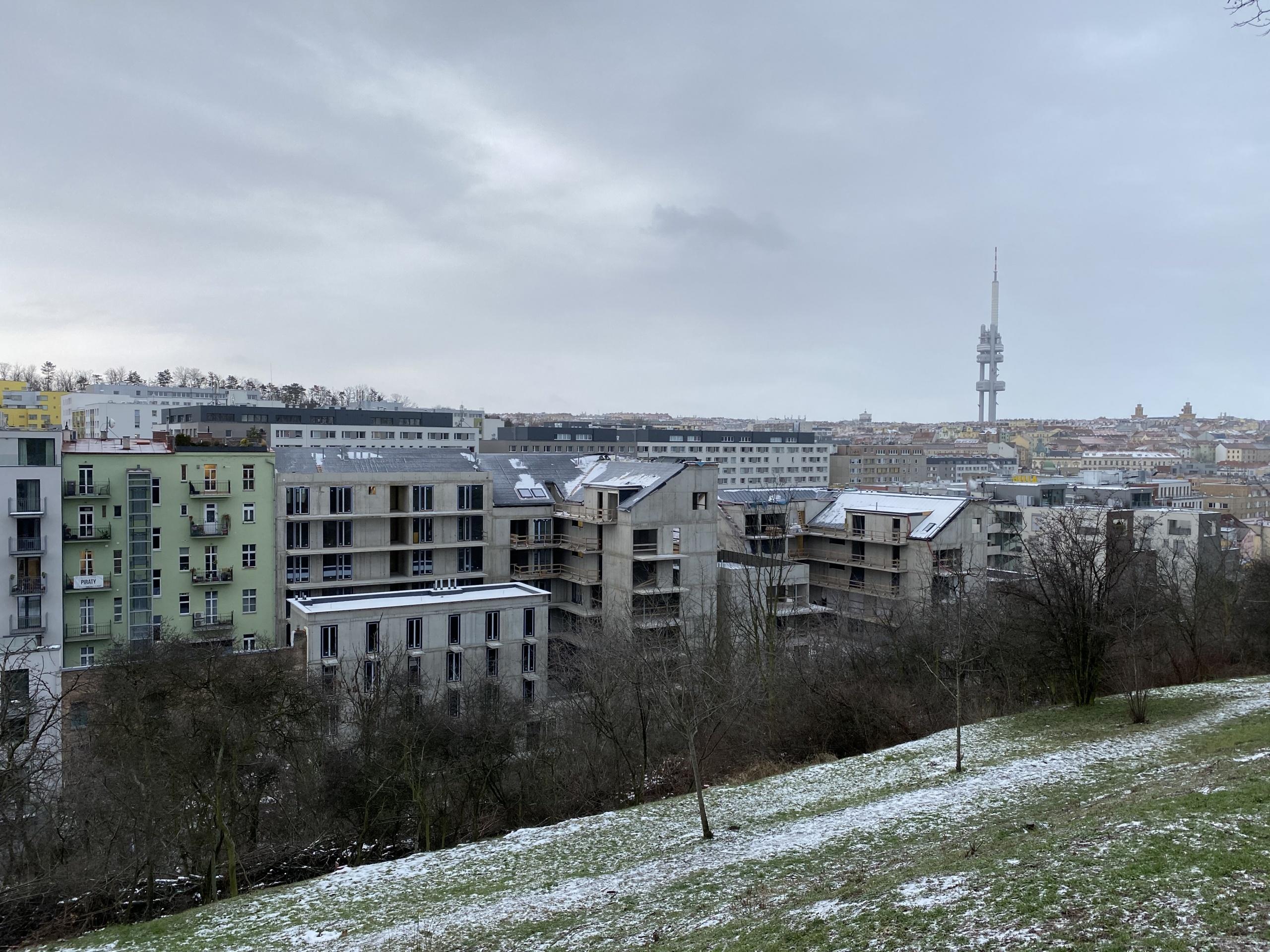Leden 2021